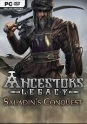 Buy Cheap Ancestors Legacy Saladins Conquest PC CD Key