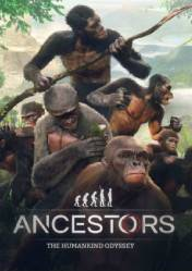 Buy Ancestors: The Humankind Odyssey pc cd key for Epic Game Store
