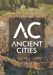 Buy Ancient Cities pc cd key for Steam