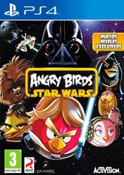 Buy Cheap Angry Birds: Star Wars PS4 CD Key