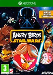 Buy Cheap Angry Birds: Star Wars XBOX ONE CD Key