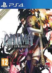 Buy Anima Gate of Memories PS4 CD Key