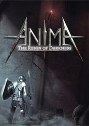 Buy Cheap Anima The Reign of Darkness PC CD Key