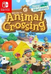 Buy Cheap Animal Crossing: New Horizons NINTENDO SWITCH CD Key
