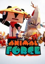 Buy Cheap Animal Force PC CD Key