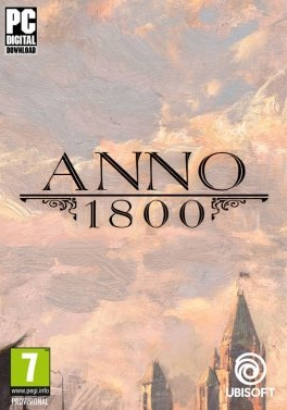 Buy ANNO 1800 PC CD Key
