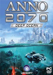 Buy Anno 2070 Deep Ocean pc cd key for Uplay