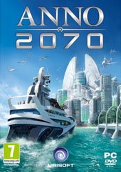 Buy Cheap Anno 2070 PC CD Key