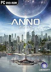 Buy Cheap ANNO 2205 PC CD Key