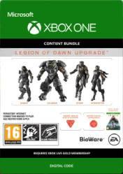 Buy Cheap Anthem Legion of Dawn DLC XBOX ONE CD Key