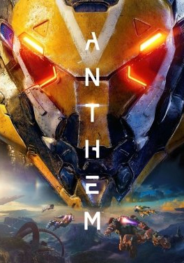 Buy Anthem PC CD Key