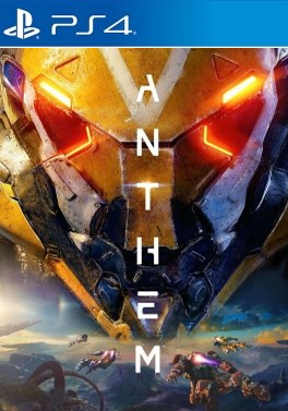 Buy Cheap Anthem PS4 CD Key