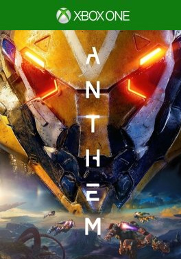 Buy Cheap Anthem XBOX ONE CD Key