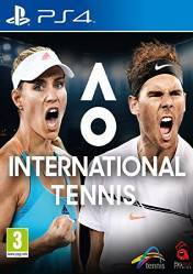 Buy Cheap AO International Tennis PS4 CD Key