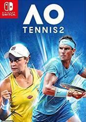 Buy Cheap AO Tennis 2 NINTENDO SWITCH CD Key