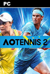 Buy Cheap AO Tennis 2 PC CD Key