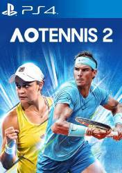 Buy Cheap AO Tennis 2 PS4 CD Key