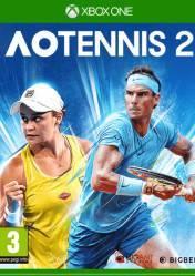 Buy Cheap AO Tennis 2 XBOX ONE CD Key