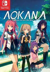 Buy Cheap Aokana Four Rhythms Across the Blue NINTENDO SWITCH CD Key