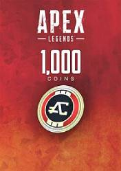 Buy Cheap Apex Legends 1000 Apex Coins PC CD Key