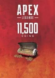 Buy Cheap Apex Legends 11500 Apex Coins PC CD Key