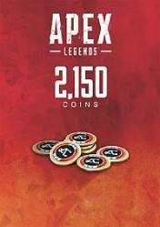 Buy Cheap Apex Legends 2150 Apex Coins PC CD Key