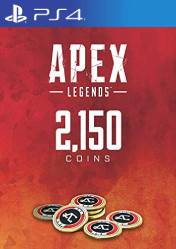 Buy Cheap Apex Legends 2150 Apex Coins PS4 CD Key