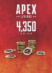 Buy Cheap Apex Legends 4350 Apex Coins PC CD Key
