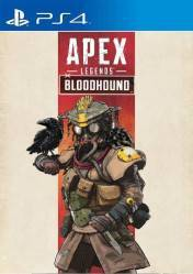 Buy Cheap Apex Legends Bloodhound Edition PS4 CD Key