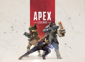 Apex Legends breaks the stats and surpasses 2.5 million unique users since its release on Monday