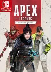 Buy Cheap Apex Legends Champion Edition NINTENDO SWITCH CD Key