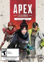 Buy Cheap Apex Legends Champion Edition PC CD Key