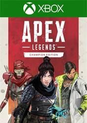 Buy Cheap APEX Legends Champion Edition XBOX ONE CD Key