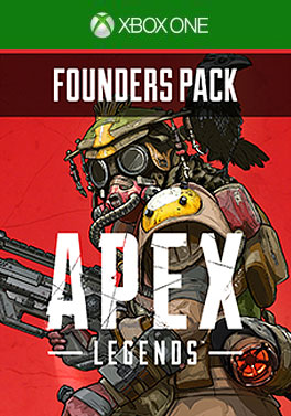 Buy Apex Legends Founders Pack Xbox One