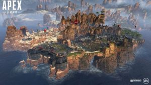 Apex Legends is bringing back Kings Canyon map for a limited time