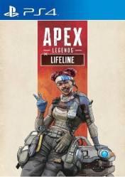 Buy Apex Legends Lifeline Edition PS4