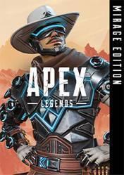 Buy Cheap Apex Legends Mirage Edition PC CD Key