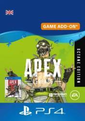 Buy Cheap Apex Legends Octane Edition PS4 CD Key