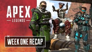 Apex Legends reaches 2 million concurrent players and 25 million global players in one week
