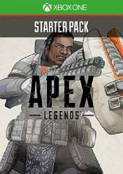Buy Apex Legends Starter Pack XBOX ONE CD Key