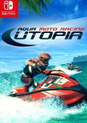 Buy Cheap Aqua Moto Racing Utopia NINTENDO SWITCH CD Key