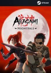 Buy Cheap Aragami: Nightfall PC CD Key
