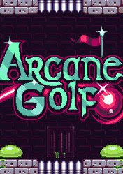 Buy Cheap ARCANE GOLF PC CD Key