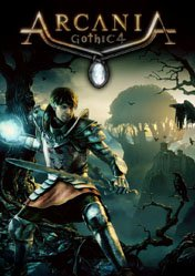 Buy Cheap ArcaniA: Gothic 4 PC CD Key