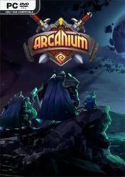 Buy Cheap ARCANIUM Rise of Akhan PC CD Key