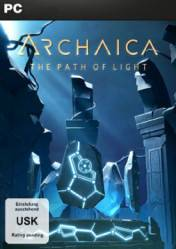 Buy Archaica: The Path of Light pc cd key for Steam