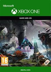 Buy Cheap ARK: Aberration Expansion Pack XBOX ONE CD Key