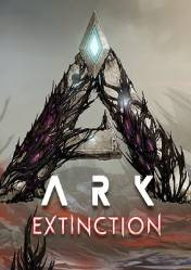 Buy ARK: Extinction Expansion Pack PC CD Key