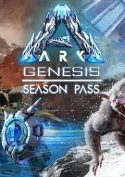 Buy ARK: Genesis Season Pass PC CD Key