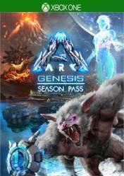 Buy Cheap ARK: Genesis Season Pass XBOX ONE CD Key